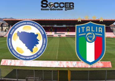 Bosnia-Italy