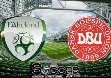 Ireland-Denmark