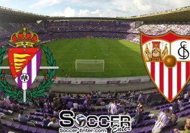 RealValladolid-Sevilla