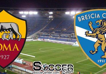 Roma-Brescia