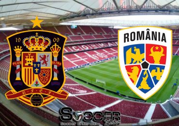 Spain-Romania
