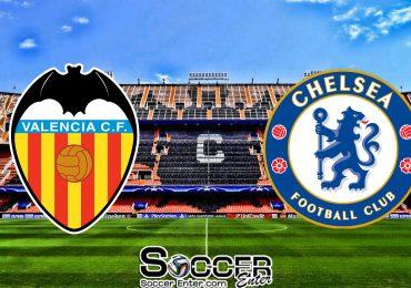 Valencia-Chelsea