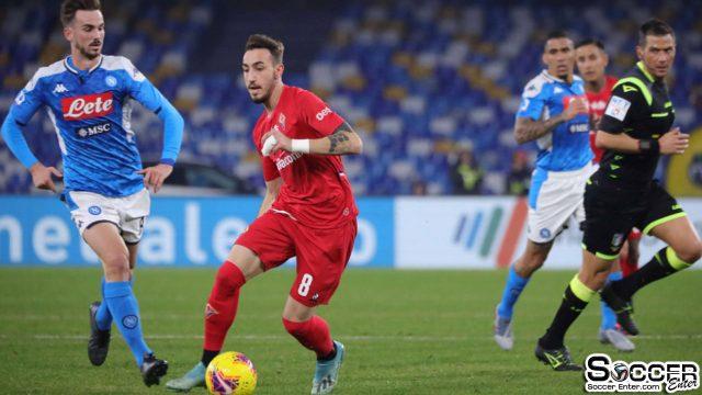 """""""ม่วงมหากาฬ"""" โชว์ฟอร์มดุบุกเชือด นาโปลี คาบ้าน 2-0 ในศึกลีกอิตาลี"""