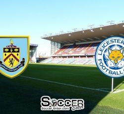 Burnley-Leicester