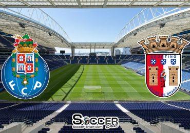 Porto-Braga
