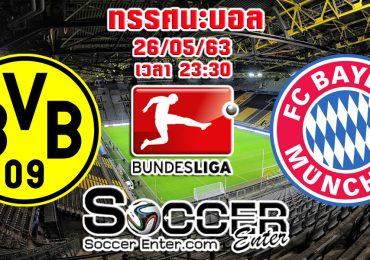 Dortmund-Bayern