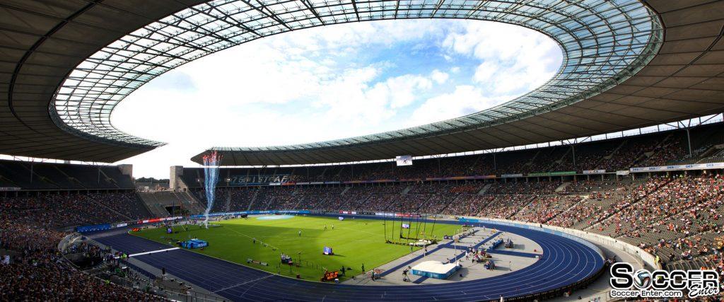 Olympia-Stadion-Berlin
