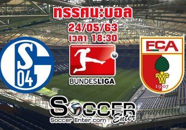 Schalke04-Augsburg