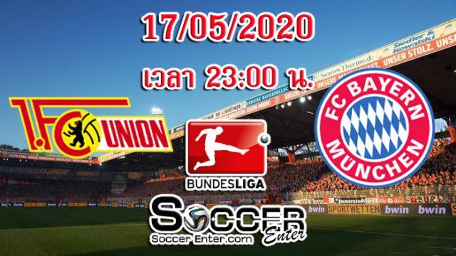 Union-Bayern