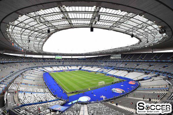 Vaser-Stadion