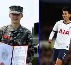 ข่าว-ซอน-เกณฑ์ทหาร