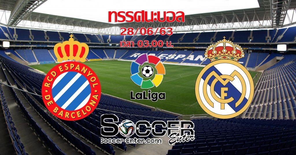 Espanyol-RealMadrid