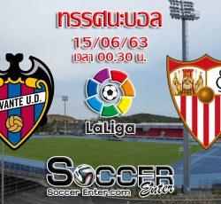 Levante-Sevilla