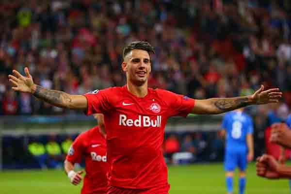 อาร์เซนอล ออกล่า โซบอสซ์ไล จอมแอสซิสต์แห่งฮังการี เสริมเเกร่งเเดนกลาง -  SoccerEnter.com ข่าวฟุตบอล