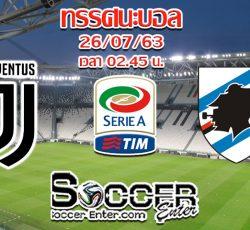 Juventus-Sampdoria(1)