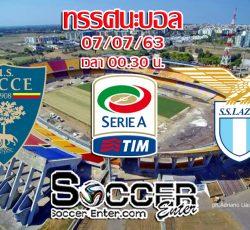 Lecce-Lazio