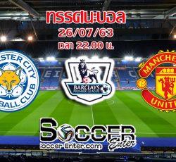 Leicester-ManU