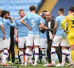 Manchester City-SoccerEnter