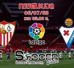 Sevilla-Eibar