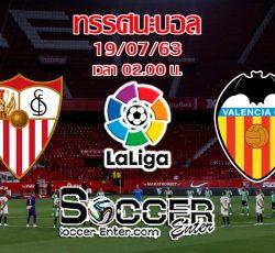 Sevilla-Valencia