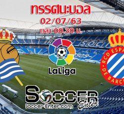 Sociedad-Espanyol