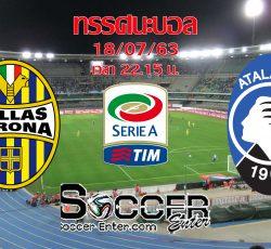 Verona-Atalanta