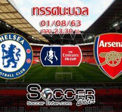 Chelsea-Arsenal(FA)