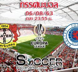 Leverkusen-Rangers