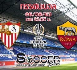 Sevilla-Roma