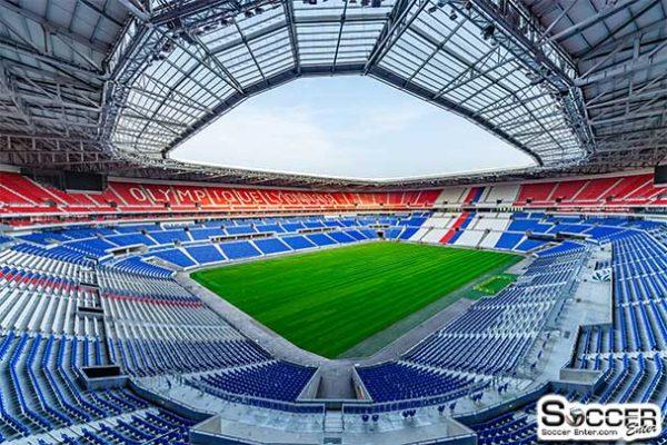 Groupama-Stadium