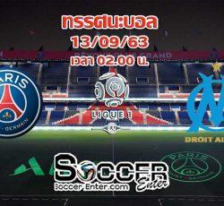 PSG-Marseille