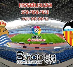 Sociedad-Valencia