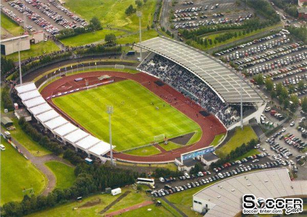 Laugardalsvöllur-stadium