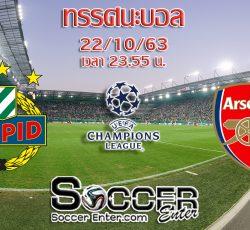Rapid-Arsenal