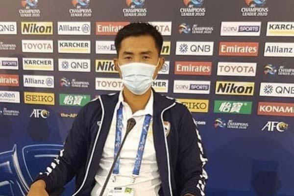 โค้ชเต้ มอบของขวัญให้คนไทย เก็บชัยชนะทีมสุดแกร่งอย่าง เอฟซี โซล