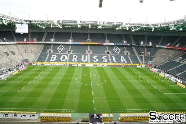Borussia-park-stadium