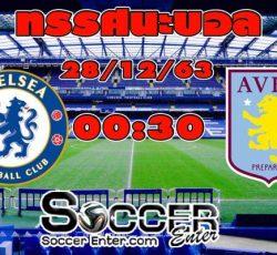 Chelsea-Aston