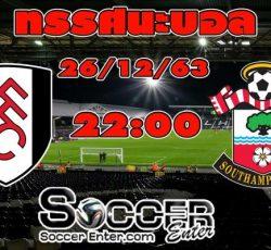 Fulham-Southampton
