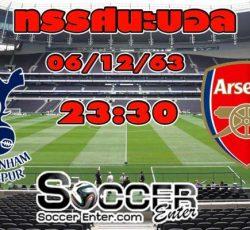 Spur-Arsenal