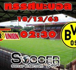 Union-Dortmund