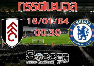 Fulham-Chelsea