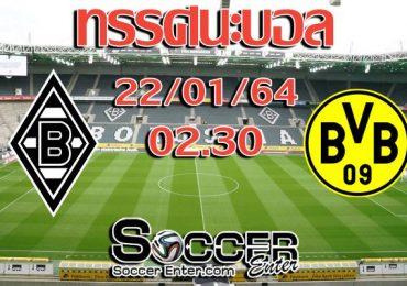 Gladbach-Dortmund