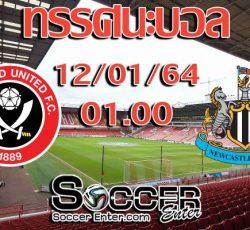 Sheffield-Newcastle