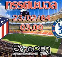 At.Madrid-Chelsea