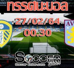 Leeds-Aston