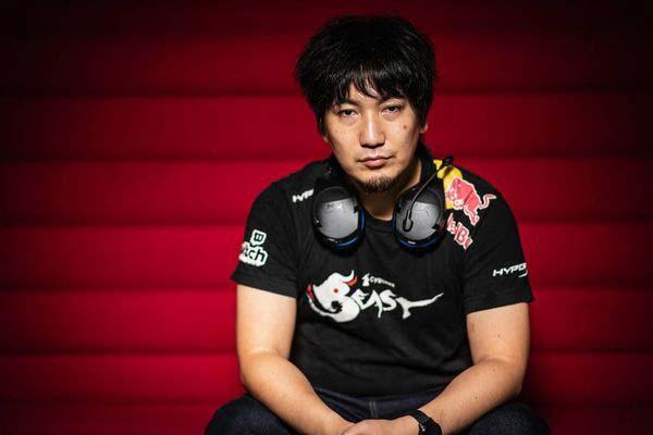 The Beast 'Daigo Umehara