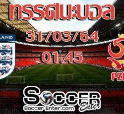 England-Poland