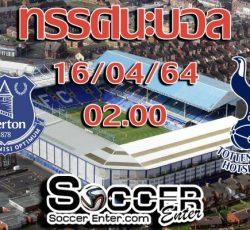 Everton-Spurs