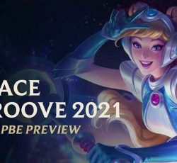 "MV ""Space Groove 2021"