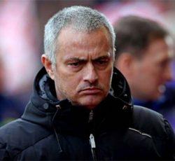 Mourinho-strain